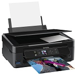 Epson Stylus SX435W Printer