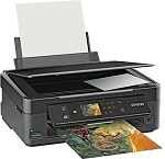 Epson Stylus SX445W Printer