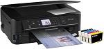 Epson Stylus SX525WD Printer