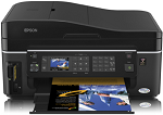 Epson Stylus SX600FW Printer