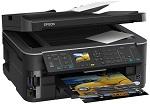 Epson Stylus SX620FW Printer