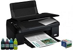 Epson Stylus TX109 Printer