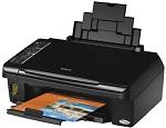 Epson Stylus TX209 Printer