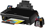 Epson Stylus TX409 printer