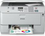 Epson WP-4515DN Printer