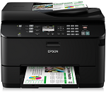Epson WP-4535DWF Printer
