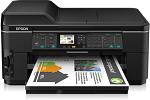 Epson WF-7515 Printer