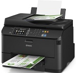 Epson Workforce Pro WF-4630DWF Printer