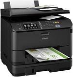 Epson Workforce Pro WF-4640DTWF Printer