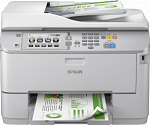 Epson Workforce Pro WF-5690DW Printer