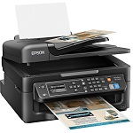 Epson Workforce Pro WF-2630WF Printer
