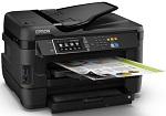 Epson Workforce WF-7620DTWF Printer