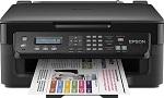 Epson Workforce Pro WF-2510WF Printer