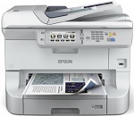 Epson Workforce Pro WF-8510DWF Printer