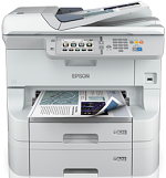 Epson Workforce Pro WF-R8590 DTWF Printer