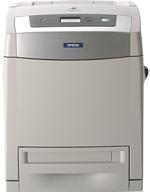 Epson AcuLaser C3800N Printer