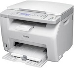 Epson AcuLaser CX17 Printer