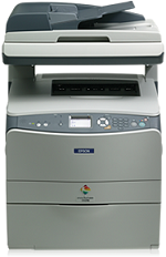 Epson AcuLaser CX21NF Printer