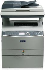 Epson AcuLaser CX21NF Printer