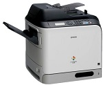 Epson AcuLaser CX28DN Printer