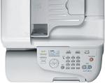 Epson AcuLaser CX37DNF Printer