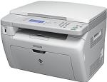 Epson AcuLaser MX14NF Printer