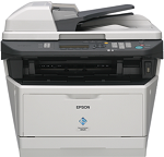 Epson AcuLaser MX20DN Printer
