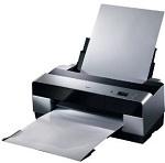 Epson Stylus Pro 3800 Printer