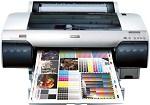 Epson Stylus Pro 4000 Printer