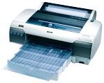 Epson Stylus Pro 4400 Printer