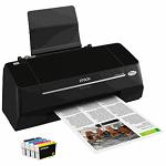 Epson Stylus S20 Printer