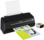Epson Stylus S21 Printer