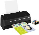 Epson Stylus S21 Printer