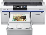 Epson SureColor SC-F2000 Printer