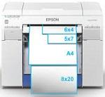 Epson SureLab D700 Printer