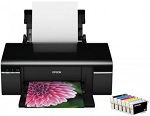 Epson Stylus Photo T59 Printer