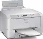 Epson Workforce Pro WF-5190DW Printer