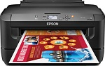 Epson Workforce WF-7110DTW Printer