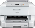 Epson Workforce Pro WF-8010DW Printer