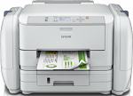 Epson Workforce Pro WF-R5190DTW Printer