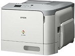 Epson WorkForce AL-C300N Printer
