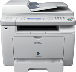 Epson WorkForce AL-MX200DNF Printer