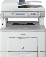 Epson WorkForce AL-MX300DN Printer