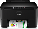 Epson WP-4025DW Printer